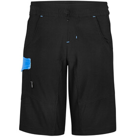 Cube Junior Baggy Shorts Kids, black